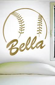 Softball Bedroom 17 Best Ideas About Girls Softball Room On Pinterest Softball