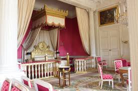 Marie Antoinette Inspired Bedroom Versailles Interior Inspiration Lesley Siu