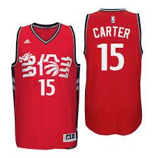 Jersey Red Carter Vince Red Vince Jersey Vince Carter