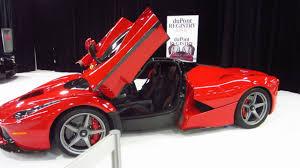 ferrari laferrari 2018. 2017 oc auto show - 2018 ferrari laferrari aperta $3.9 million dollar super car laferrari