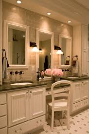 small bathroom chandelier crystal ideas: small bathroom vanity ideas bathroom traditional with bathroom lighting bathroom tile