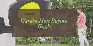 best garden hose reviews march 2021