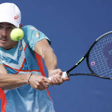 58 on 12 october 2020. Alex De Minaur Overcomes Mid Match Collapse To Edge Into Us Open Third Round Us Open Tennis The Guardian