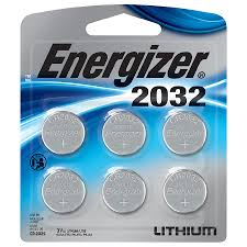 energizer battery cr 20326 0 ea