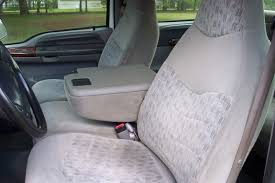 2008 ford f150 seat covers removing the armrests from the captains chairs ford truck