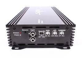 skar audio rp d monoblock car amplifier skar audio rp 1500 1d monoblock 2300w class d mosfet subwoofer amplifier