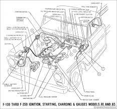 1969 ford f100 wiring diagram gooddy org ford f250 wiring diagram at Ford Truck Wiring Diagrams