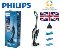 new philips powerpro aqua 3 in 1 fc6409 01 cordless vacuum cleaner mop hendheld