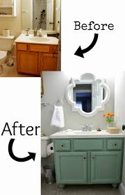 Pneumatic Addict 7 Best Diy Bathroom Vanity Makeovers Before