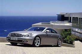 Design Icons: Revisiting the Trend-Setting Mercedes-Benz CLS (2004)