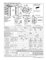 rapper 13 enter motor 13 ap 13 reznor udbp parts manuals user manual page 13 20