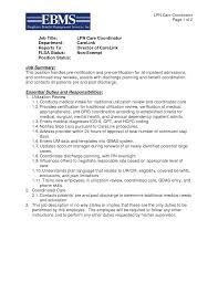 Agreeable New Grad Lvn Resume Examples On Lvn Cover Letter