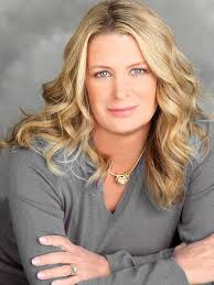 Interview with author Kristin Hannah