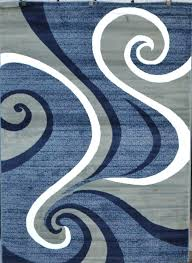 red and blue area rugs purple gray turquoise black modern rug carpet navy