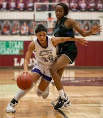 College Station's Rivers, two Texas A&M signees make TABC girls basketball  all-state | Sports News | theeagle.com