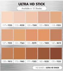 Makeup Forever Colour Chart Make Up For Ever Mufe Discussion Page 68 Specktra The