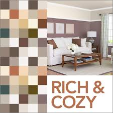 Cozy Colors cozy color palette - hungrylikekevin