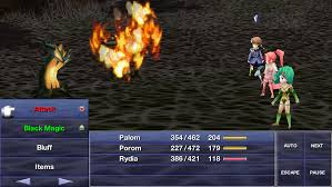Final Fantasy IV: The After Years pc-ის სურათის შედეგი