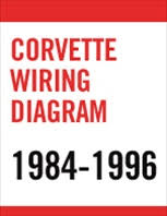 c4 1984 1996 corvette wiring diagram pdf file only