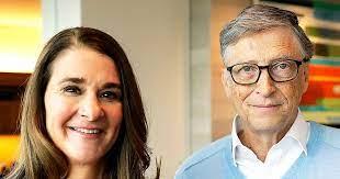 Bill and Melinda Gates' Love Story Revisited: A Timeline