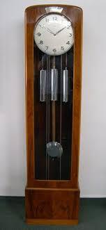 kienzle grandfather clock german made c