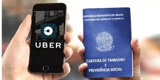 Resultado de imagem para motorista uber ctps