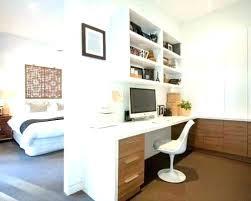office bedroom ideas. Bedroom Office Combo Ideas Small  Idea M