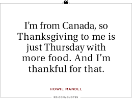 Small Picture 16 Funny Thanksgiving Quotes to Share at the Table Readers Digest
