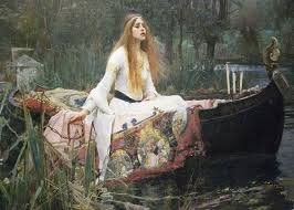 lady of shalott essayessay on the lady of shalott