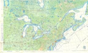 Great Lakes Navigation Charts Navigation Aerospace Management Control Charts And Maps