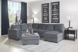 Mor Furniture for Less The Claire Sectional Living Room