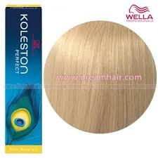Wella Koleston Perfect Permanent Professional Hair Color 60ml 10 38