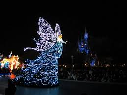 Electric Light Parade Disneyland Disneys Electrical Parade Disney Electrical Parade