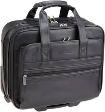 kenneth cole reaction luggage keep on rollin black one size