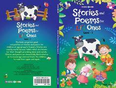 stories and poems for li l ones