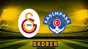 Galatasaray Kasımpaşa maçı ne zaman, saat kaçta, hangi kanalda? İşte  muhtemel 11'ler... - Spor Haberleri - Milliyet