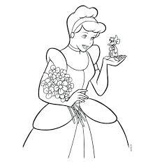 Disney Coloring Pages Princess Fresh Free Disney Christmas Coloring