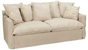 Style Line Pillow Seat Sofa Jordan s Furniture Sofa It s all