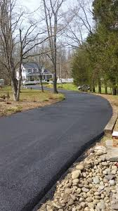 sealing asphalt driveway pros and cons. Plain Cons Pros And Cons Of Tar U0026 Chip Paving For Driveways  Capital  Sealcoating Intended Sealing Asphalt Driveway And L