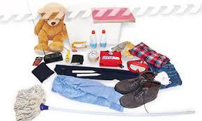 <b>Emergency survival kit</b> - NSW Rural Fire Service