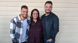 Sep 11, 2021 · ab heute wird es beim zdf ein neues format geben: Giovanni Zarrellas Schwester Maria Ist Endlich Schwanger Promiflash De