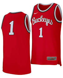 Get the best deal for basketball ohio state buckeyes ncaa shorts from the largest online selection at ebay.com. Nike Men S Ohio State Buckeyes Replica Basketball Retro Jersey Reviews Sports Fan Shop By Lids Men Macy S