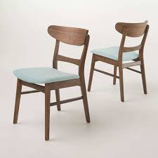 Heck you can even get a diningroom table and chairs on Amazon These  chairs come with a variety of cushion options but we are partial to the  mint green