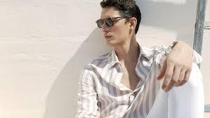 <b>Men's Fashion</b> | Massimo Dutti Spring <b>Summer</b> 2021