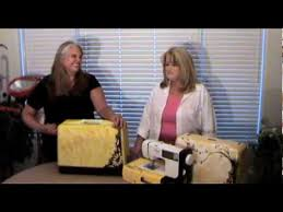Clare Rowley talks with Tery Griffith about painting with her handicap -  YouTube