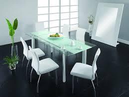 Chemistry Modern Dining Room Set Cado Furniture  Idolza - Best place to buy dining room furniture