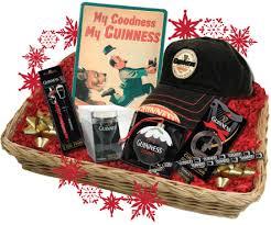 guinness gift basket large
