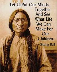 Sitting Bull's Life - Facts and Biography - Sitting Bull
