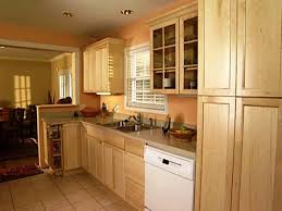 Quality Of Kitchen Cabinets Kitchen Natural Oak Kitchen Cabinets Quality Unfinished Kitchen