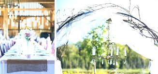 chandelier table decorations outdoor wedding chandelier wedding decor wedding reception table decorations outdoor wedding arch decoration
